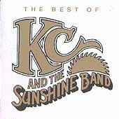 The Best of KC & the Sunshine Band by KC & the Sunshine Band (CD, Jun-1990, R...