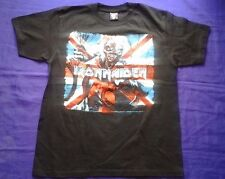 HARD TO FIND IRON MAIDEN SHIRT,metallica,black sabbath, judas priest,slayer