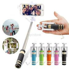 Extendable Self-portrait Tripod Selfi Monopod Stick Handheld For Cell Phone