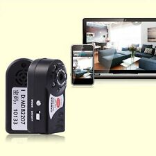 Wireless WIFI P2P Mini Remote Surveillance Camera Security FOR Android IOS PC LC