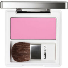 Amore Pacific LANEIGE Pure Radiant Blush 6 Colors / 4 g with a natural finish