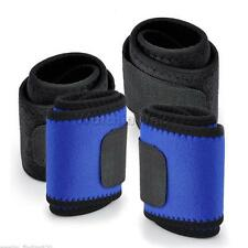 Adjustable Wrist Thumb Support Brace Hand Strap Guard Protector Bandage Wrap