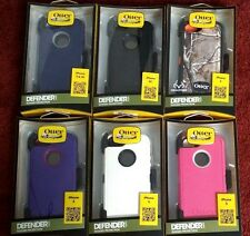 Authentic Otterbox Defender Case for Apple iPhone 5/5S SE