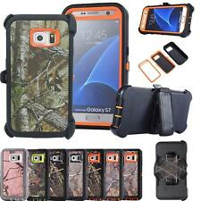 For Apple iPhone Samsung Defender Case Cover (Belt Clip fits Otterbox Defender)