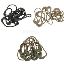 10x Easy Zipper Pull Zip Mobility Aid Cord Pullers Replacement Fasteners Loops