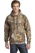 Russell Outdoor Hoodie S459R Adult Realtree Pullover Hooded Sweat Shirt NEW
