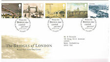 GB - First Day Covers - 2002 to 2005 - All Tallents House Postmarks