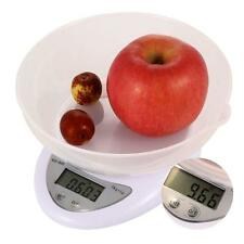 5kg 5000g/1g Digital Electronic Kitchen Food Diet Postal Scale Weight Balance KA