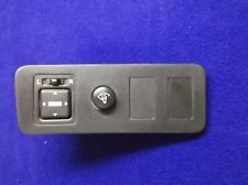 1997-2001 TOYOTA CAMRY POWER MIRROR SWITCH WITH BEZEL & INSTRUMENT LIGHT DIMMER