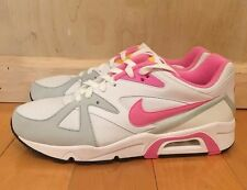 NIKE AIR STRUCTURE TRIAX 91 WHITE ROSE WOMENS WMNS SZ 6-12  359694-161