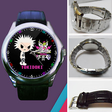 New Anonymous Unisex Watches Custom Design