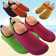 Fitness Unisex Water Shoes for Gym Yoga Running Driving Beach Volleyball Nimble