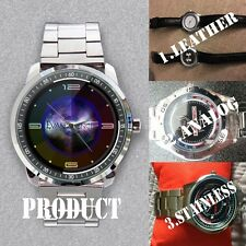 New Evanescence Logo Unisex Watches Custom Design