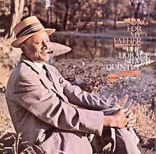 Horace Silver Quintet - Song For My Father (Original CD, 1989, Blue Note)