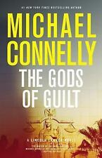 The Gods of Guilt by Michael Connelly (2013, Hardcover, 1st Edition)