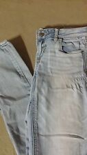 Hollister Stretch 3S 3 Juniors Girls Woman's Jeans, Very Good Condition!