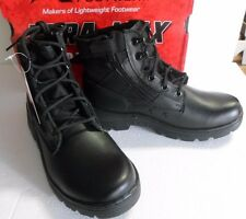 Ridge 4205 Dura-Max Tactical Swat E.M.T Police Military Motorcycle Work Boot