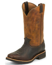 "Chippewa Men's 12"" Square Toe Pull On Boot 29320 ---New in Box---"