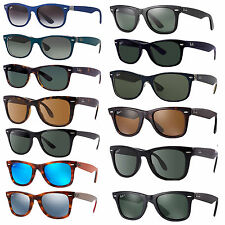 SUNGLASSES DE SOL Ray-Ban ORIGINAL Ray Ban WAYFARER SHIPPING RAPID FREE