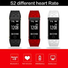 Bluetooth Smart Band Wristband Heart Rate Waterproof Smartband Activity Tracker