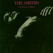 The Queen Is Dead by The Smiths (CD, Oct-1990, Sire)