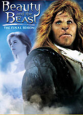 Beauty and the Beast - The Complete Third Season (DVD, 2008, 3-Disc Set)GREAT