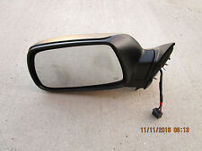 05 - 07 JEEP GRAND CHEROKEE LARADO DRIVER SIDE POWER HEATED EXTERIOR DOOR MIRROR