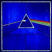 PINK FLOYD - Dark Side Of The Moon REMASTER HYBRID 5.1 SACD SURROUND