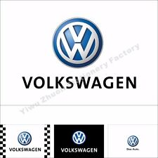 Car Flags Volkswagen Flag Motors Banner Flags 3X5 Banner Free US Shipping