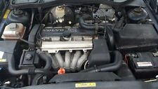 VOLVO V70 PHASE 1 T5 BOTTOM END COMPLETE WITH CRANK & PISTIONS ETC