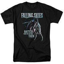 "Falling Skies ""Battle Or Become"" T-Shirt or Tank - Adult, Child"
