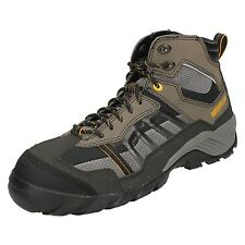 """Caterpillar Mens 5"""" Safety Boots - Formation Hi S1P"""
