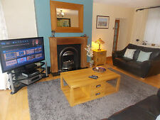 ROMANTIC SELF CATERING COTTAGE  ACCOMMODATION NORTH WALES SNOWDONIA MARCH 17