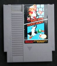Super Mario Bros./Duck Hunt - Nintendo NES Cartridge Only