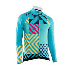 Joker Long Sleeve Cycling Thermal Jersey