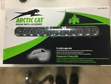 NEW OEM ARCTIC CAT 12 LED LIGHT KIT FOR ATV PROWLER FACTORY PART # 1436-615
