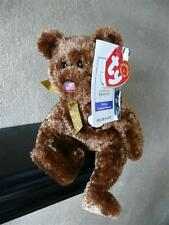 TY5 Beanie Babies Champion 2002 FIFA World Cup the Bear