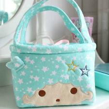 Cute Thermal Insulated Lunch Box Cooler Bag Tote Bento Pouch Lunch Container