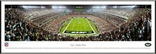 New York Jets MetLife Stadium Endzone Panoramic NEW