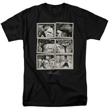 "Bruce Lee ""Snap Shots"" T-Shirt or Tank - Adult, Child, Toddler"