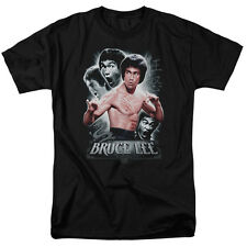 "Bruce Lee ""Inner Fury"" T-Shirt or Tank - Adult, Child"