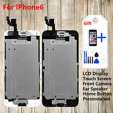 4.7'' LCD Display Touch Screen Digitizer Assembly Replacement Parts for iPhone6