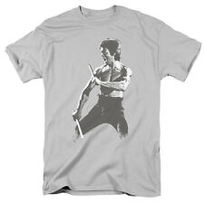"Bruce Lee ""Chinese Characters"" T-Shirt - Adult, Child"