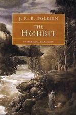 Hobbit : Or, There and Back Again by J. R. R. Tolkien c1999, VGC Paperback