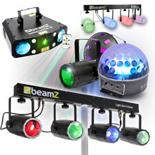 CHOICE BEAMZ LED Party Lighting Effects DJ Disco Club Party DMX Stage RGB Light