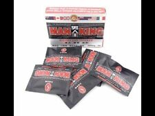 MAN KING Extra Strength Male Enhancement Effects BIGGER and THICKER