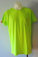 Superdry Mens Printed T - Shirt -  GREEN - SIZE -  XL  - NEW