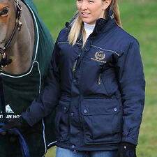 Mountain Horse Stanford Jacket Navy Unisex