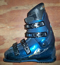 Salomon Performa ski boots, mondo 28 or 28.5 available (mens 10 or 10.5) b
