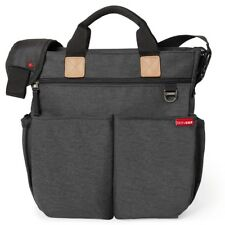 Skip Hop Duo Signature Deluxe Baby Nappy Bag RRP $119.95 our price $89.95